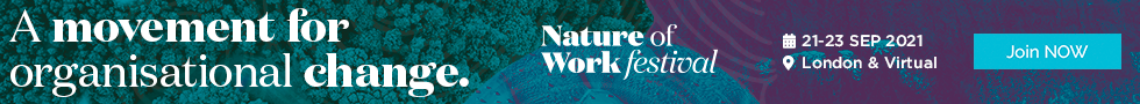 Nature of Work festival
