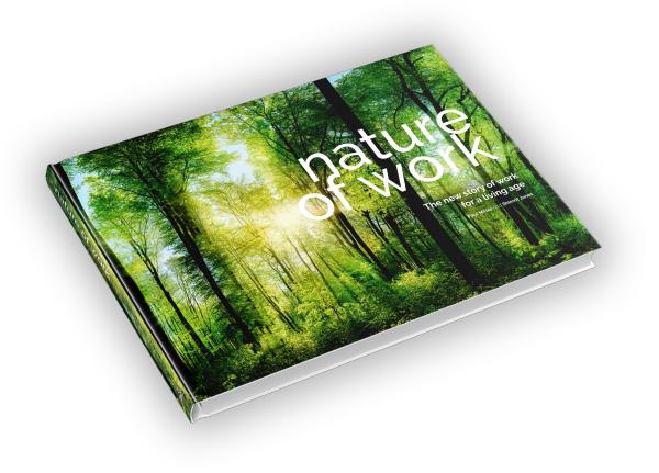 Nature of work book
